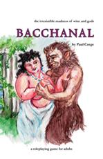 bacchanal cover