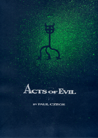 [ Acts of Evil (cover) ]